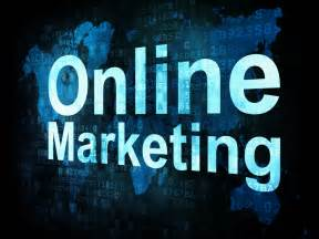 Online Marketing Getting Started